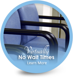 no wait times in our upper west side orthodontics office