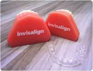 invisalign orthodontist upper west side